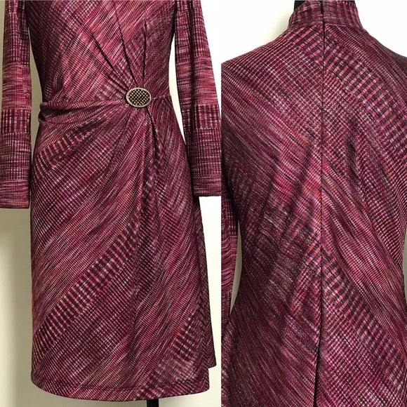Kay Unger Dresses & Skirts - Kay Unger Vintage Style Dress